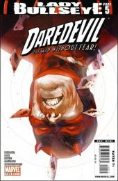 Daredevil (1998) -115- Lady bullseye part 5