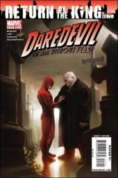 Daredevil (1998) -117- Return of the king part 2