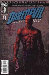 Daredevil (1998) -28- Under boss part 3