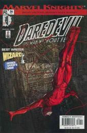 Daredevil (1998) -36- Out part 5