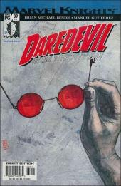 Daredevil (1998) -39- Trial of the century part 2