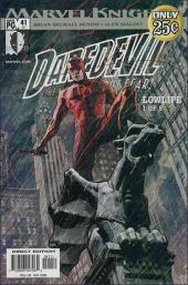 Daredevil (1998) -41- Lowlife part 1