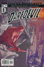 Daredevil (1998) -42- Lowlife part 2