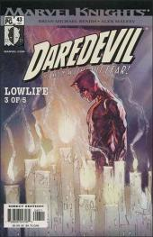 Daredevil (1998) -43- Lowlife part 3
