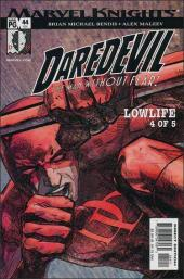 Daredevil (1998) -44- Lowlife part 4