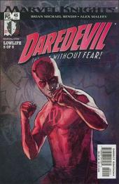 Daredevil (1998) -45- Lowlife part 5