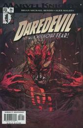 Daredevil (1998) -56- The king of hell's kitchen part 1