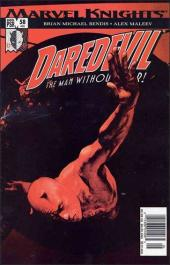 Daredevil (1998) -58- The king of hell's kitchen part 3