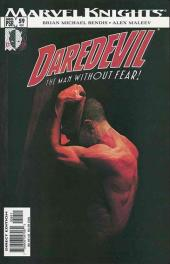 Daredevil (1998) -59- The king of hell's kitchen part 4
