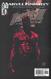 Daredevil (1998) -60- The king of hell's kitchen part 5