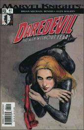Daredevil (1998) -61- The widow part 1