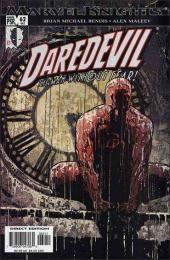 Daredevil (1998) -62- The widow part 2