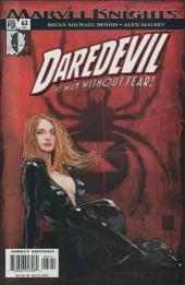 Daredevil (1998) -63- The widow part 3