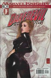Daredevil (1998) -64- The widow part 4
