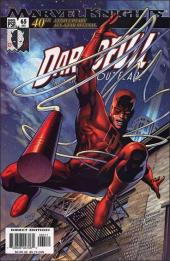 Daredevil (1998) -65- The universe
