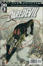 Daredevil (1998) -66- Golden age part 1