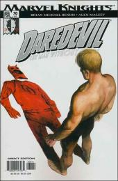 Daredevil (1998) -70- Golden age part 5