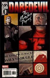 Daredevil (1998) -76- The murdock papers part 1