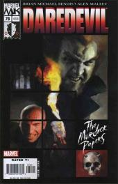 Daredevil (1998) -78- The murdock papers part 3
