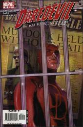 Daredevil (1998) -82- The devil in cell-block d part 1