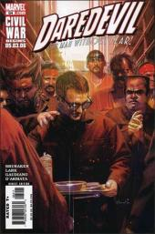 Daredevil (1998) -84- The devil in cell-block d part 3