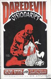 Daredevil Visionaries: Kevin Smith (2000) - Daredevil Visionnaries: Kevin Smith