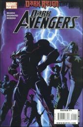 Dark Avengers (2009) -1- Tome 1
