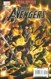 Dark Avengers (2009) -2- Tome 2