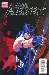 Dark Avengers (2009) -3- Tome 3