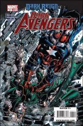 Dark Avengers (2009) -4- Tome 4