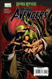 Dark Avengers (2009) -5- Tome 5