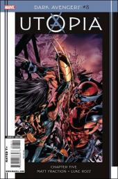 Dark Avengers (2009) -8- Utopia, part 5