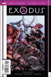 Dark Avengers/Uncanny X-Men: Exodus (2009) - Dark Avengers/Uncanny X-Men: Utopia, Conclusion