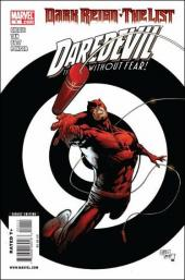 Dark Reign: The List -INT- Daredevil