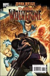 Dark Wolverine (2009) -76- The prince part 2