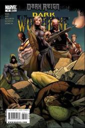 Dark Wolverine (2009) -79- My hero part 2