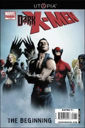 Dark X-Men: The beginning (2009) -1- The beginning
