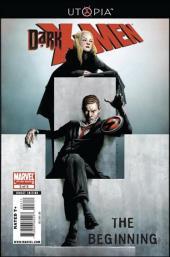 Dark X-Men: The beginning (2009) -3- Hidden depths