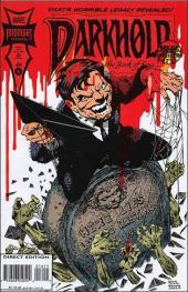 Darkhold, pages from the Book of Sins -16- Siege of Darkness, part 12: Devil in Disguise