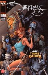 Darkness (Semic) -22- Darkness 22 (avec Tomb Raider)
