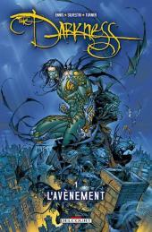 Darkness (Delcourt) -1- L'avènement