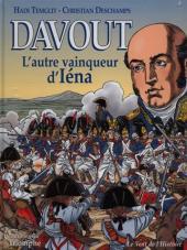 Davout - L'autre vainqueur d'Iéna