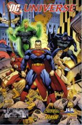 DC Universe -10- Titans de demain (1)