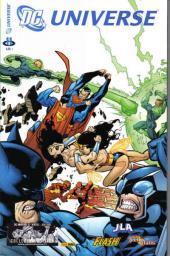 DC Universe -11- Titans de demain (2)