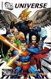 DC Universe -12- Nom de code : heat wave