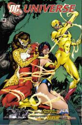 DC Universe -13- La vérité ou la vie
