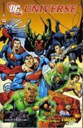 DC Universe -14- Crise de conscience