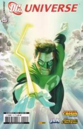 DC Universe -15- L'envol