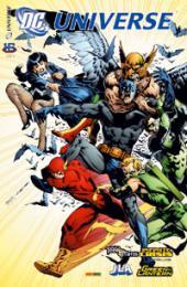 DC Universe -16- Vol retardé