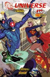 DC Universe -19- Folie dévorante